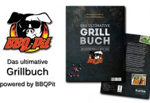 BBQPit Buch