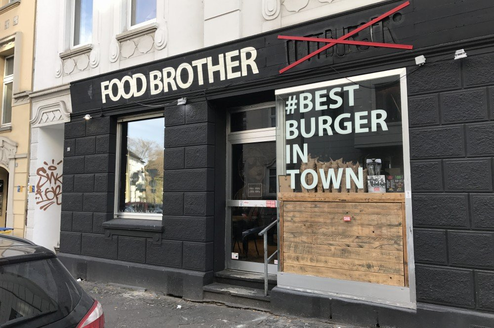 Food Brother food brother-Food Brother Burger Dortmund 01-Food Brother Burger Dortmund im BBQPit-Test