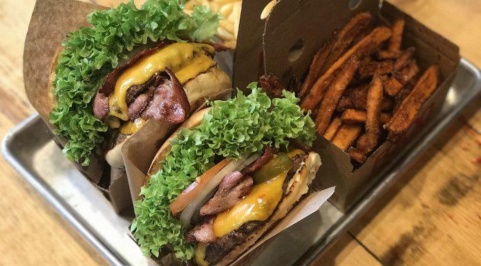 Burger Dortmund