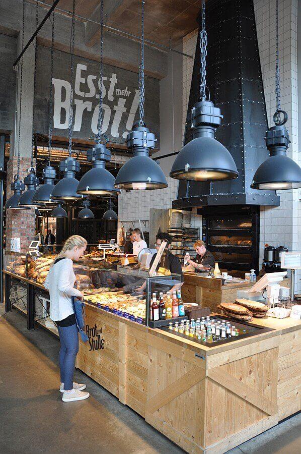 Brot & Stulle  rindermarkthalle st.pauli-Rindermarkthalle StPauli Hamburg ObstPauli Brot und Stulle 17-Rindermarkthalle St.Pauli in Hamburg