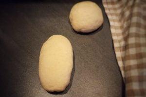 brötchen-Broetchen Baeckerbroetchen Sonntagsbroetchen 10 300x199-Brötchen backen – Rezept für Bäckerbrötchen / Sonntagsbrötchen