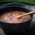 Chili aus dem Dutch Oven chili con carne-Chili con Carne Dutch Oven 150x150-Chili con Carne aus dem Dutch Oven