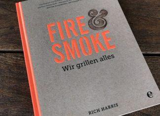 Rich Harris Buch bbqpit.de das grill- und bbq-magazin - grillblog & grillrezepte-Fire Smoke Wir grillen alles Rich Harris 324x235-BBQPit.de das Grill- und BBQ-Magazin – Grillblog & Grillrezepte –