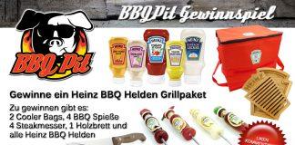 Heinz Gewinnspiel