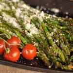 Spargel mit Parmesan grüner spargel-Gruener Spargel Grill Parmesan 150x150-Grüner Spargel vom Grill mit Parmesan