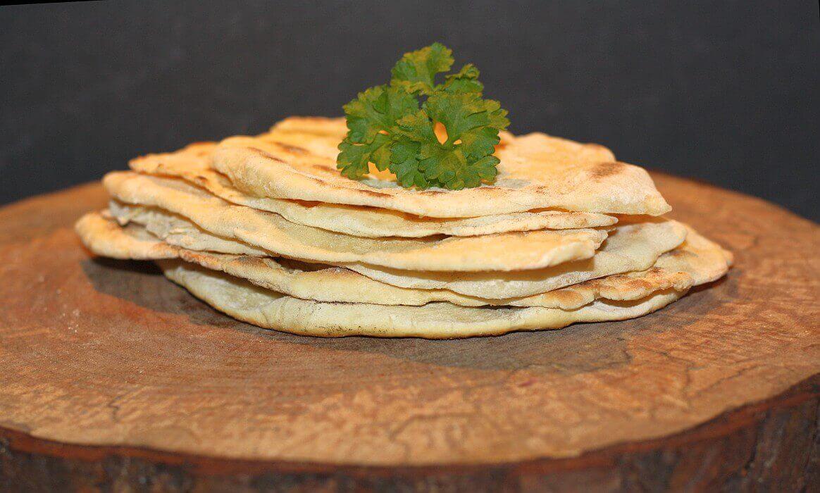 Indisches Fladenbrot naan-brot-Naan Brot-Naan-Brot selber machen – Rezept für die indischen Brotfladen naan-brot-Naan Brot-Naan-Brot selber machen – Rezept für die indischen Brotfladen