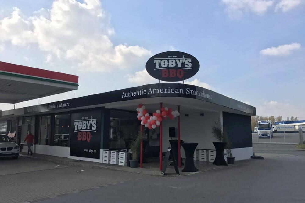 Tobys BBQ in Bochum tobys bbq-Tobys BBQ Bochum 01-Tobys BBQ in Bochum – authentisches amerikanisches BBQ im Pott