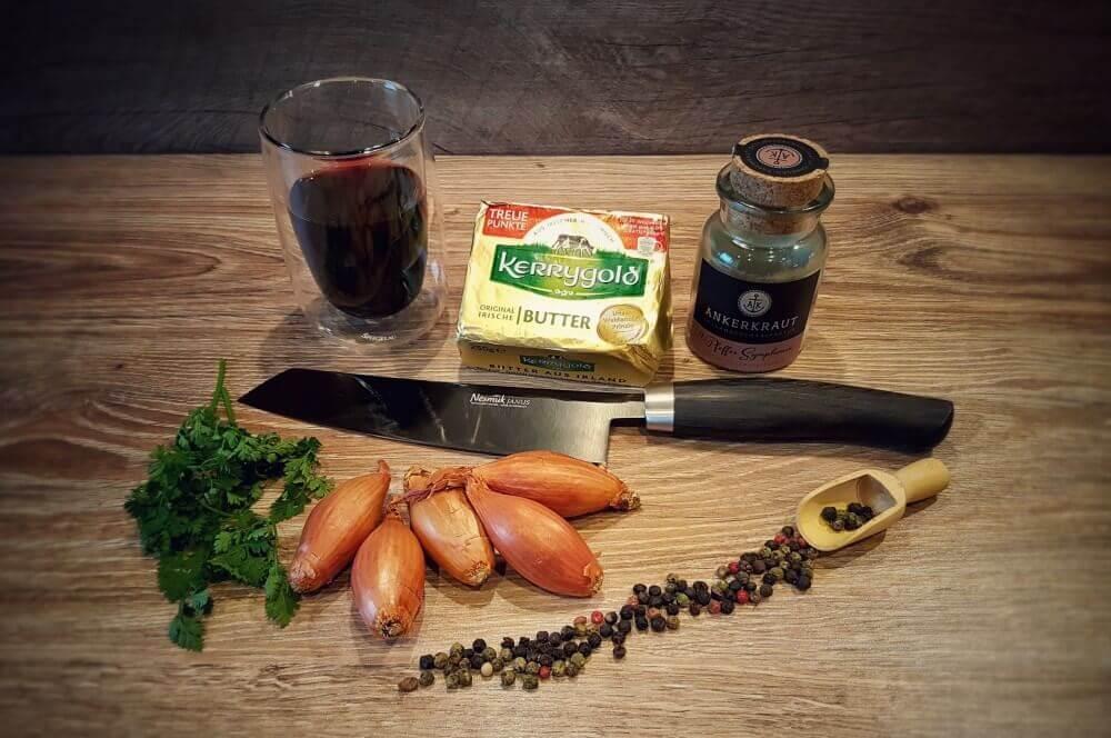 Rotweinbutter mit Schalotten rotwein-schalotten-butter-Rotwein Schalotten Butter 01-Rotwein-Schalotten-Butter / Rotweinbutter mit Schalotten rotwein-schalotten-butter-Rotwein Schalotten Butter 01-Rotwein-Schalotten-Butter / Rotweinbutter mit Schalotten