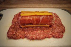 spargel bacon bomb-Spargel Bacon Bomb 05 300x199-Spargel Bacon Bomb mit Chili-Cheddar