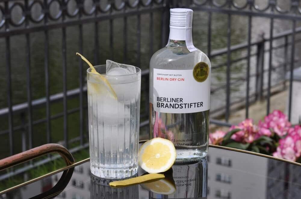 Gin Fizz gin fizz-GinFizz 02-Gin Fizz – der erfrischende Cocktail-Klassiker