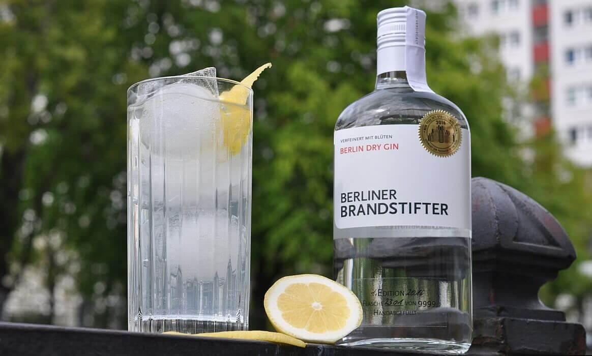 Fabelhaft Longdrinks Klassiker Beste Wahl Gin Fizz – Der Erfrischende Cocktail-klassiker