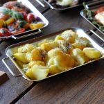 grillen mit grillpfännchen-Grillen mit Grillpf C3 A4nnchen 06 150x150-Grillen mit Grillpfännchen – Kleine Snacks und Raclette vom Grill
