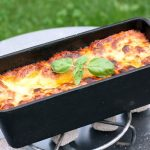 Lasagane aus der petromax kastenform lasagne-Lasagne Dutch Oven Kastenform 150x150-Lasagne aus dem Dutch Oven / Petromax Kastenform
