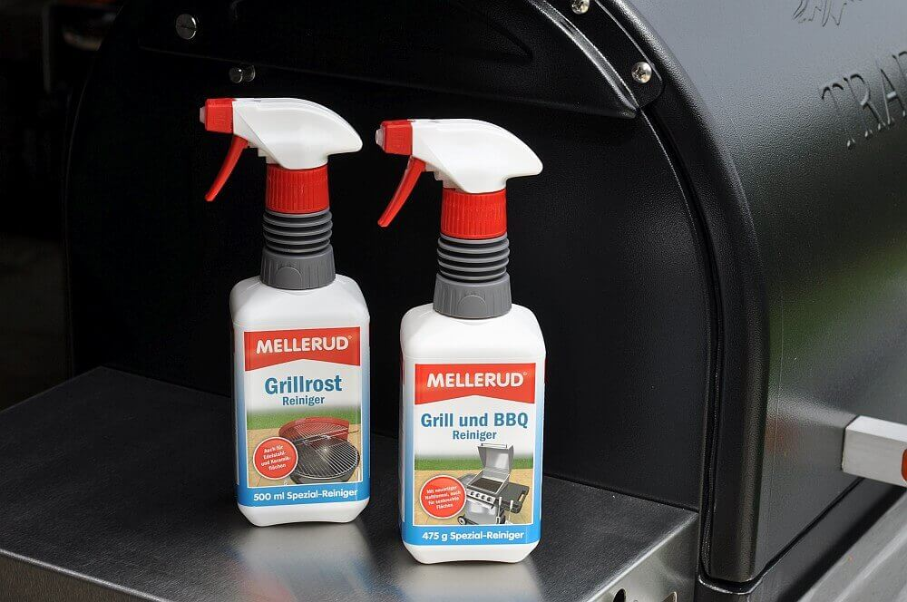 MELLERUD Grillreiniger mellerud grillreiniger-Mellerud Grillreiniger Grillrost Reiniger 01-MELLERUD Grillreiniger und Grillrost-Reiniger im Test
