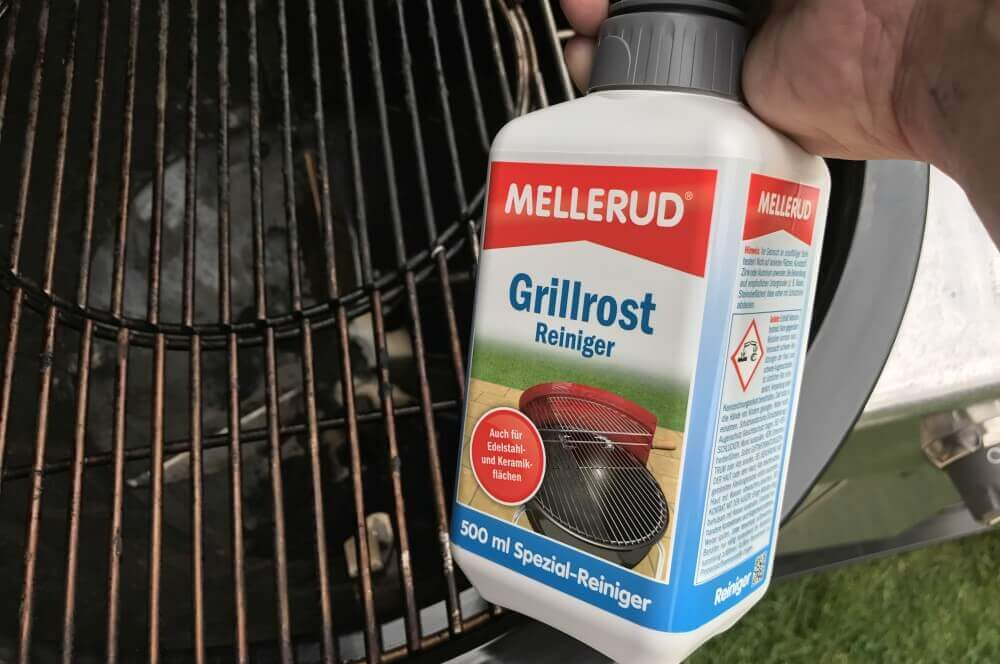 Mellerud Grillrost-Reiniger mellerud grillreiniger-Mellerud Grillreiniger Grillrost Reiniger 09-MELLERUD Grillreiniger und Grillrost-Reiniger im Test