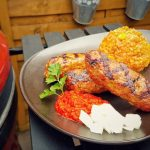 Ćevapčići Ćevapčići-Cevapcici vom Grill 150x150-Ćevapčići vom Grill – Rezept für Balkan-Hackfleischröllchen