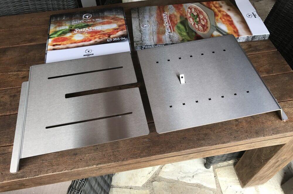 Moesta-BBQ PizzaCover moesta-bbq pizzacover-Moesta BBQ PizzaCover Flex 01-Moesta-BBQ PizzaCover – Endlich perfekte Pizza vom Gasgrill!