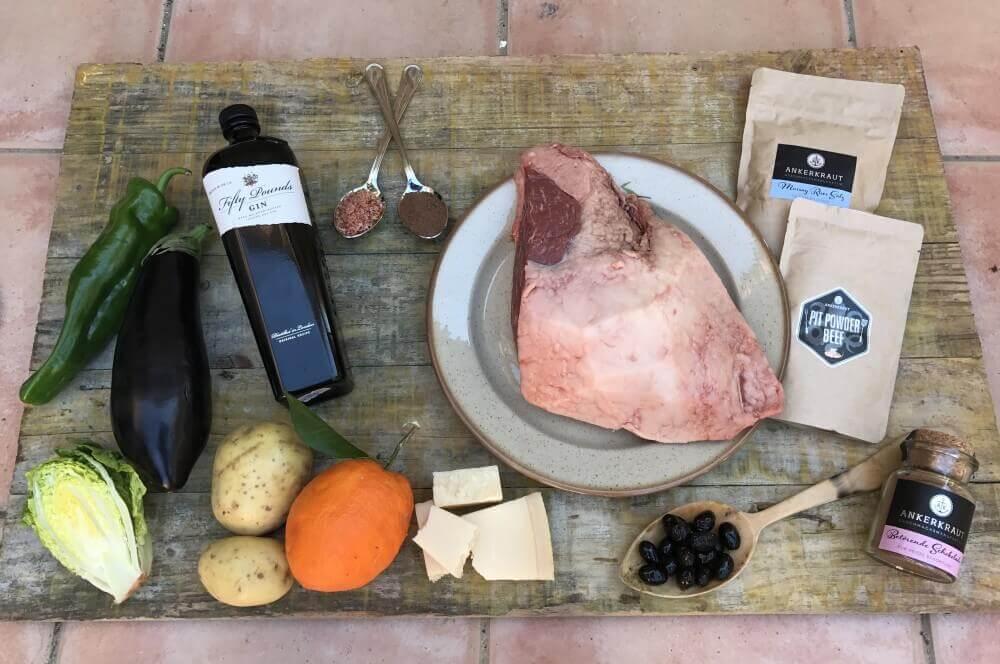 Orangen-Tafelspitz orangen-tafelspitz-Orangen Tafelspitz 01-Orangen-Tafelspitz mit Kakao-Beef-Rub