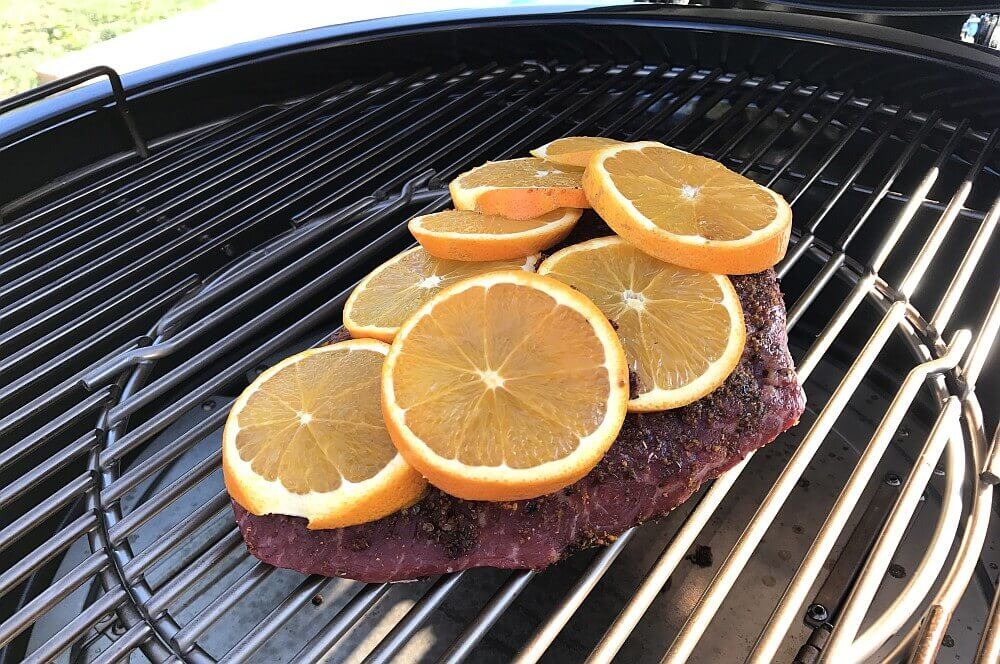 Orangen-Tafelspitz orangen-tafelspitz-Orangen Tafelspitz 02-Orangen-Tafelspitz mit Kakao-Beef-Rub