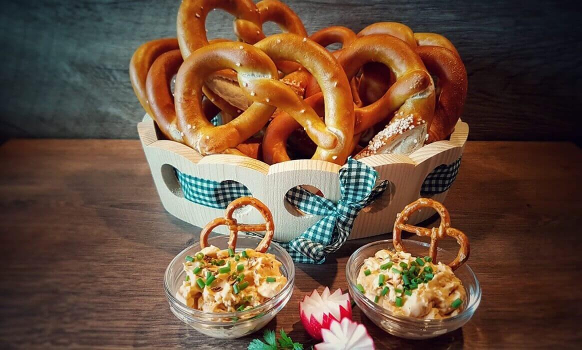 Laugenbrezeln oktoberfest-rezepte-Oktoberfest Rezepte-Oktoberfest-Rezepte – Die besten bayerischen Grillrezepte zur Wiesn
