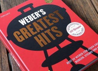 Best of Weber bbqpit.de das grill- und bbq-magazin - grillblog & grillrezepte-Webers Greatest Hits Jamie Purviance GU Verlag 324x235-BBQPit.de das Grill- und BBQ-Magazin – Grillblog & Grillrezepte –