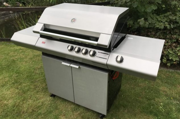 ziegler & brown turbo elite 4b sb-Ziegler Brown Turbo Elite 4B SB 04 633x420-Ziegler & Brown Turbo Elite 4B SB Gasgrill im Test