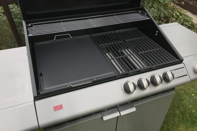 ziegler & brown turbo elite 4b sb-Ziegler Brown Turbo Elite 4B SB 07 633x420-Ziegler & Brown Turbo Elite 4B SB Gasgrill im Test