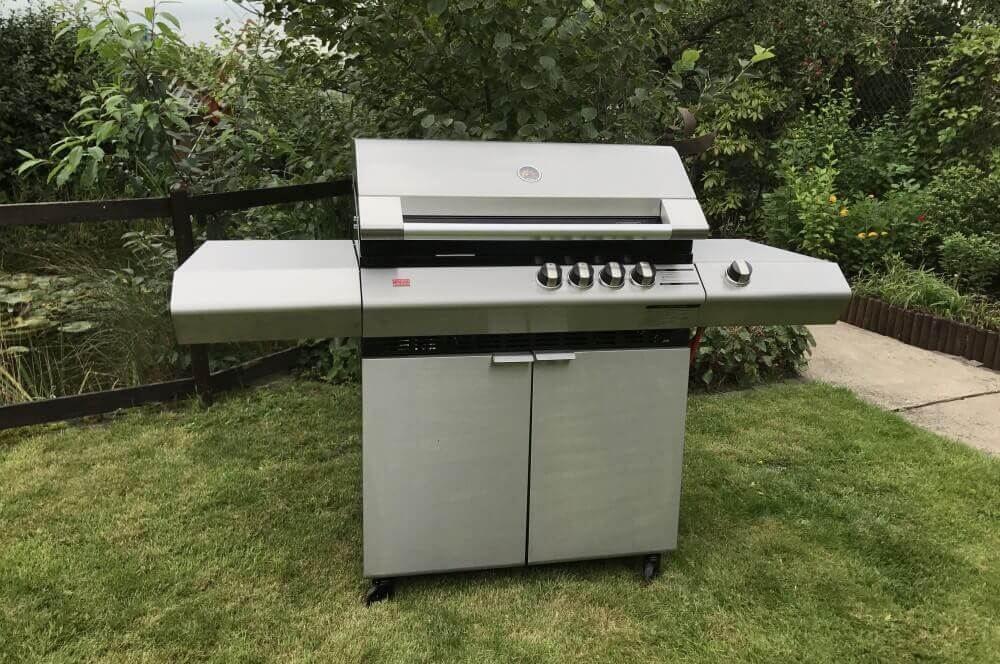 Ziegler & Brown Turbo Elite 4B SB Gasgrill im Test ziegler & brown turbo elite 4b sb-Ziegler Brown Turbo Elite 4B SB 13-Ziegler & Brown Turbo Elite 4B SB Gasgrill im Test