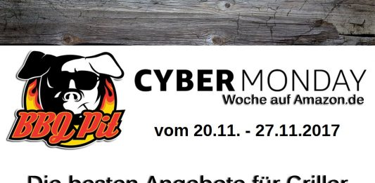 Amazon Cyber Monday Woche 2017 [object object]-Amazon Cyber Monday Woche 2017 533x261-BBQPit.de das Grill- und BBQ-Magazin – Grillblog & Grillrezepte –