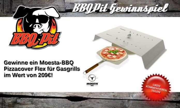 Moesta-BBQ Gewinnspiel