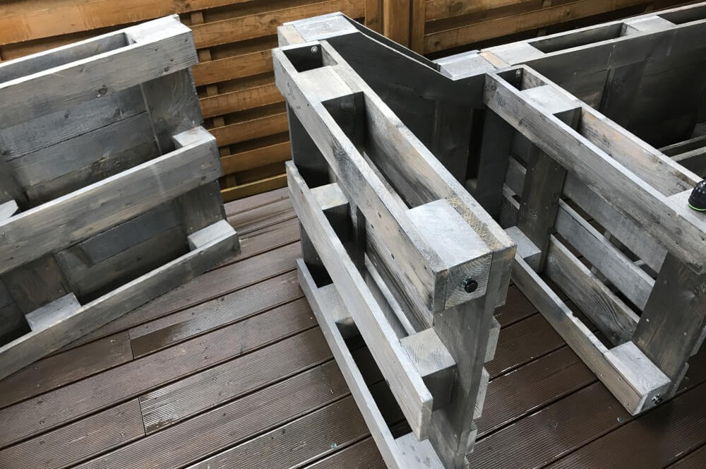 Moesta Bbq Outdoor Möbel Außenküche Grilltische Outdoorküche