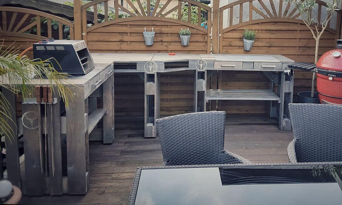 Außenküche Mit überdachung : Moesta bbq outdoor möbel außenküche grilltische outdoorküche