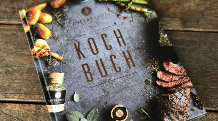 Ankerkraut Kochbuch