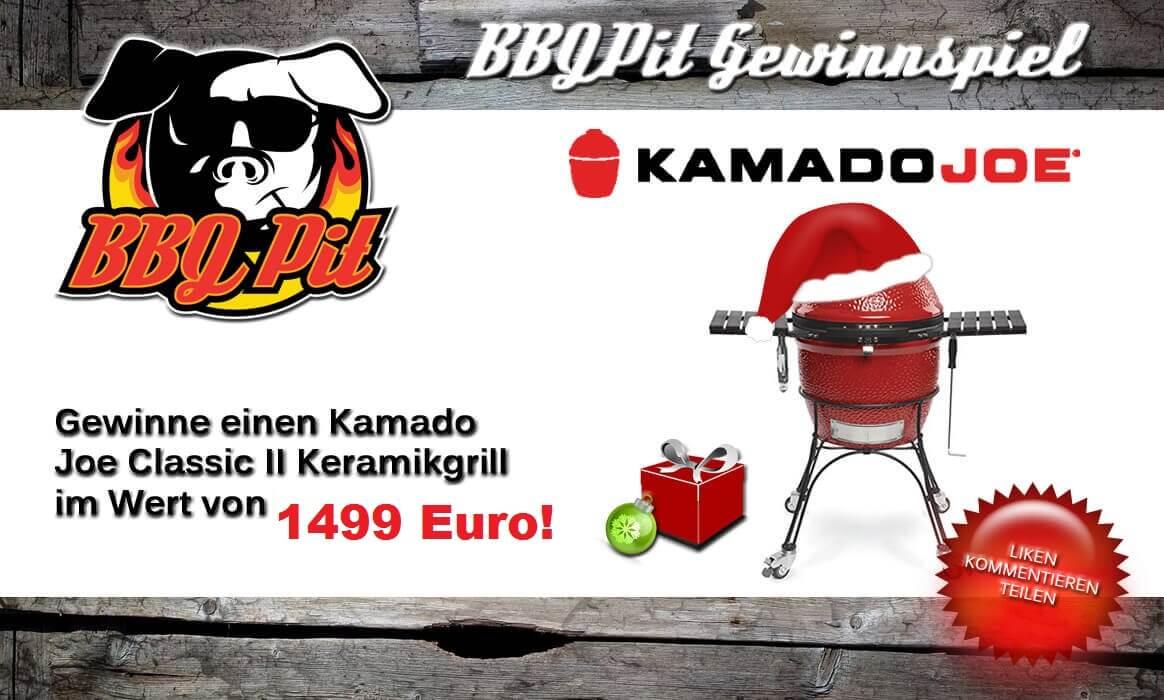 Keramikgrill-Gewinnspiel keramikgrill-gewinnspiel-BBQPit Kamado Joe Gewinnspiel-Keramikgrill-Gewinnspiel: Gewinne einen Kamado Joe im Wert von 1499€!
