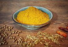 Currypulver Rezept