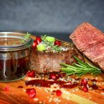 Filetsteak rinderfilet-Rinderfilet Granatapfelsauce 150x150-Rinderfilet mit Granatapfelsauce
