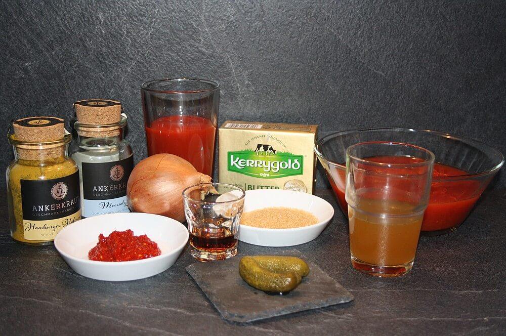 Currysauce Sansibar sansibar currysauce-Sansibar Currysauce Currwurst 01-Sansibar Currysauce – So gelingt die perfekte Currywurst!