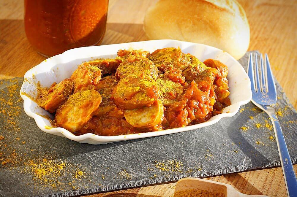 Sansibar Currysauce sansibar currysauce-Sansibar Currysauce Currwurst 03-Sansibar Currysauce – So gelingt die perfekte Currywurst!