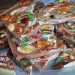 schokolade selber machen-Schokolade selber machen Weihnachtsschokolade 06 150x150-Schokolade selber machen – Weihnachtsschokolade