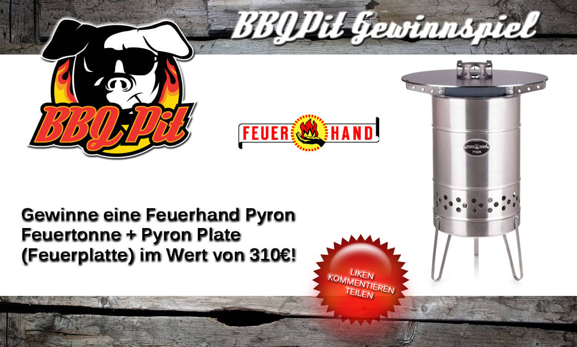 feuerhand-gewinnspiel-GewinnspielFebruar2018-Feuerhand-Gewinnspiel: Gewinne eine Pyron Feuertonne + Feuerplatte