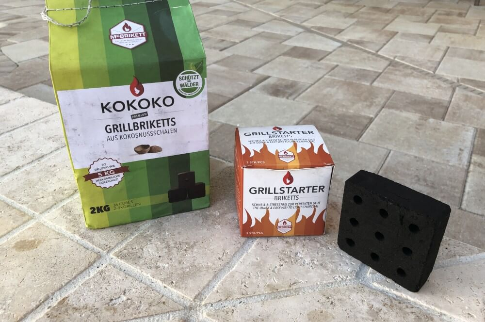 Kokoko Cubes und Grillstarter Briketts im Test mcbrikett grillstarter briketts-McBrikett Grillstarter Briketts 02-McBrikett Grillstarter Briketts & Kokoko Cubes im Test mcbrikett grillstarter briketts-McBrikett Grillstarter Briketts 02-McBrikett Grillstarter Briketts & Kokoko Cubes im Test
