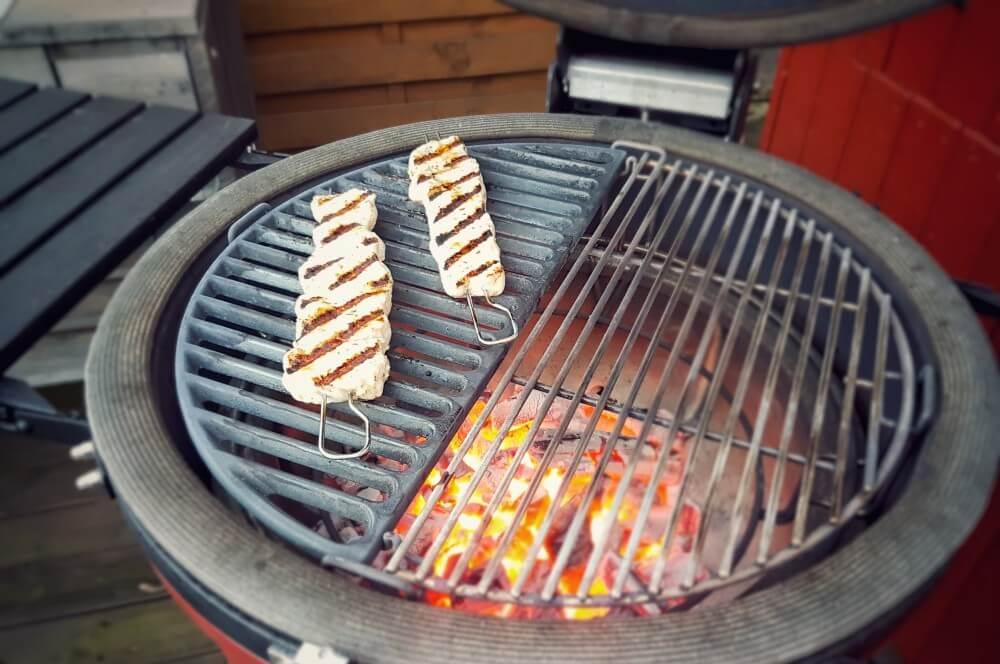 Souvlaki souvlaki-Souvlaki vom Grill 03-Souvlaki selber machen – Griechische Fleischspieße vom Grill