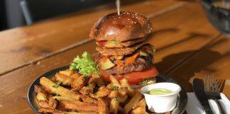 Burger-Restaurant Düsseldorf