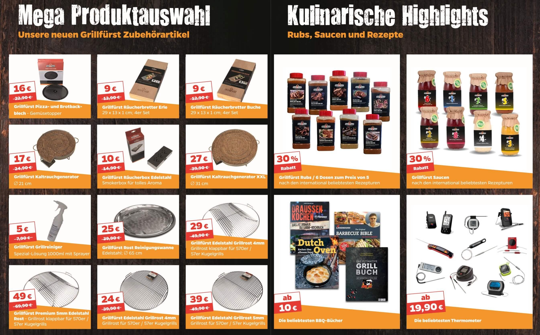 grillfürst grillmesse 2018-GrillfuerstTrendmesse2018Messeangebote02-Grillfürst Grillmesse 2018 auf der Trendmesse in Fulda vom 15.-18.03.