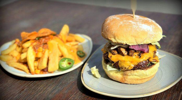 Burger Hannover
