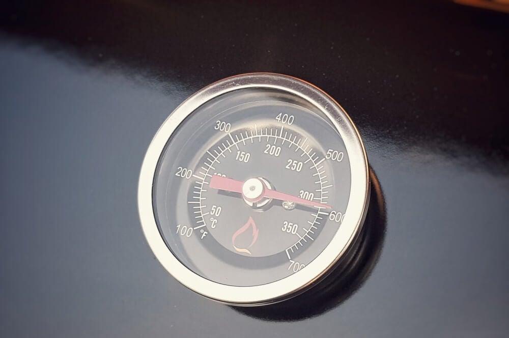 """Der Schickling PremioGas XL schafft Temperaturen über 300°C schickling premiogas xl-Schickling GasGrill PremioGas XL Barbecue 12-Schickling PremioGas XL """"Barbecue"""" Gasgrill im Test"""