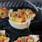 Vegetarische Muffins gemüse-muffins-Gemuesemuffins Toast Vegetarische Muffins 150x150-Gemüse-Muffins – Vegetarische Muffins im Toast vom Grill