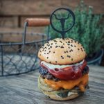 smashed burger-Smashed Burger 05 150x150-Smashed Burger – maximaler Geschmack durch maximale Röstaromen