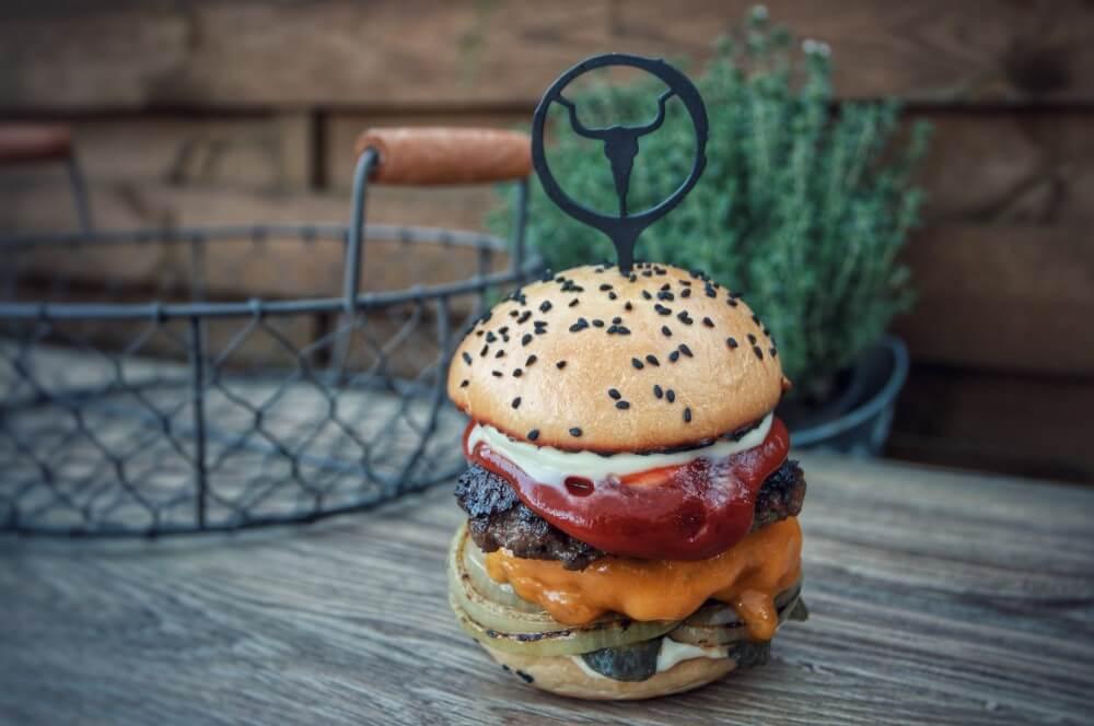 Der Smashed Burger smashed burger-Smashed Burger 05-Smashed Burger – maximaler Geschmack durch maximale Röstaromen