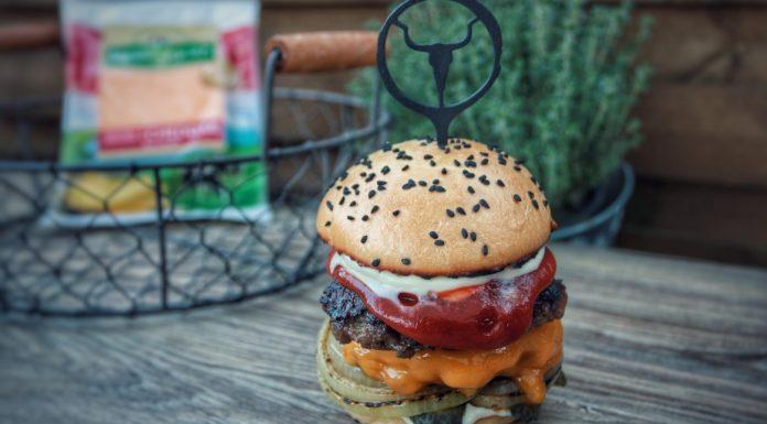 Smashed Burger